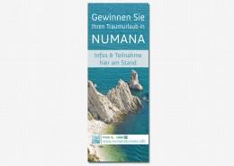 Roll Up für Numana Turismo