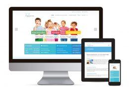 Webdesign mit WordPress für Zahnarzt Dr. Schlamminger