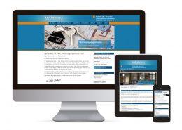 Webdesign mit Typo3 für Anwaltskanzlei Sedlmeyer