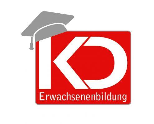 Logo CI Dziallas - Entwicklung Corporate Identity