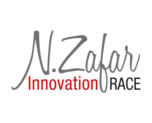 Logo Innovation Race