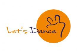 Logo CI Let's Dance München