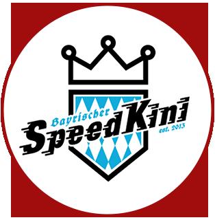 Logo - CI - Entwicklung für SpeedKini