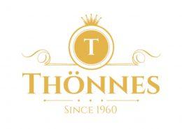 Logo CD Thönnes - Geldspielautomaten Aufsteller