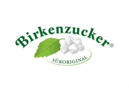 Logo Corporate Identity Birkenzucker