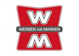 Logo Werben mit Marken CI