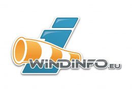 Logo Corporate Design Windinfo.eu