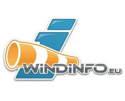 Logo Corporate Design Windinfo.eu