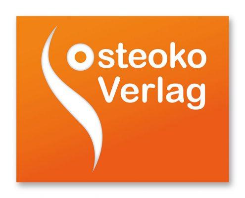 Logo Gestaltung Osteoko Verlag