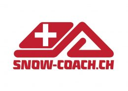 Logo Gestaltung Snow Coach