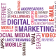 marketing mobil social media