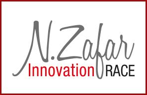 Visitenkarten für Zafar
