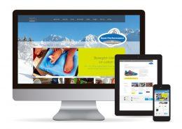 Webdesign Typo3 Boot Performance