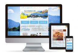 Webdesign WordPress Malen am Tegernsee