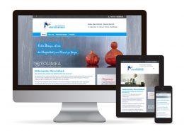 Webdesign Wordpress Maler Marschalleck