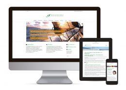Webdesign mit WordPress für Rechtsanwältin Schübel