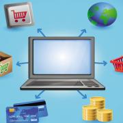 Onlineshop Kaufentscheidung