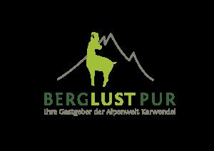 BerglustPur - Logo