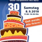 Ottostrassenfest-Ottobrunn