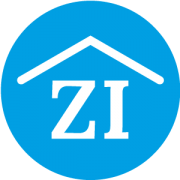 Immobilienmakler Zirm - CI - Logo Entwicklung