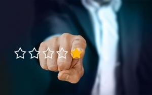 Schlechte Online Bewertung erhalten? Was jetzt zu tun ist
