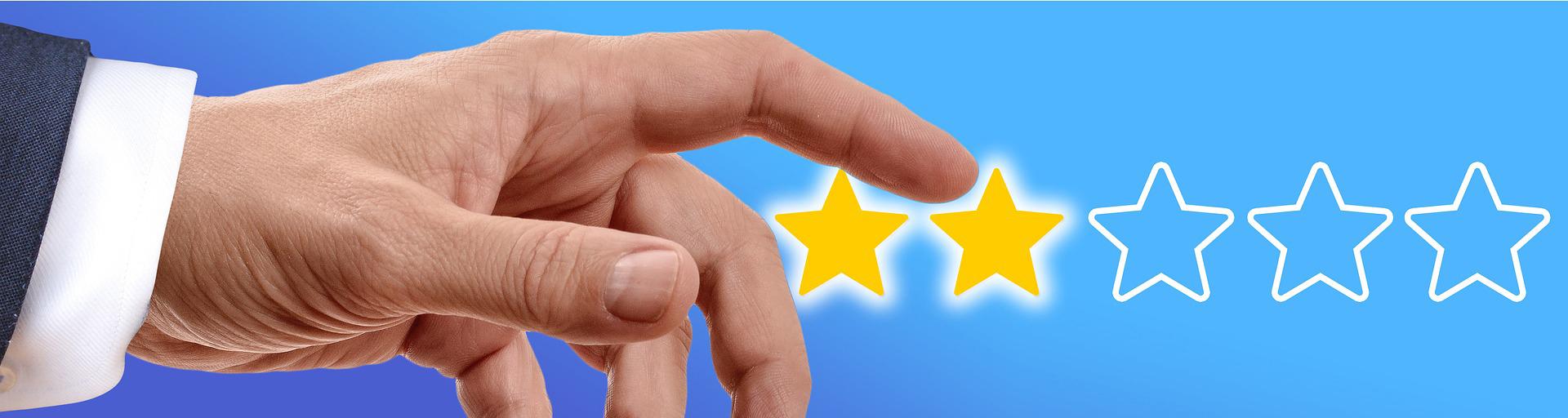 Was Sie bei einer ungerechtfertigten Google Bewertung beachten sollten
