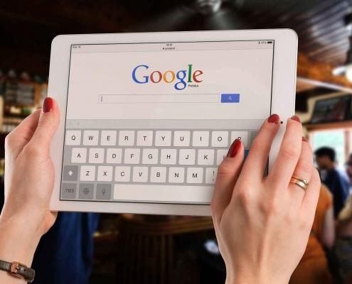 Google indexiert nur noch Websiten, die für mobile Geräte optimiert sind