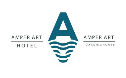 Logo Design für Hotels
