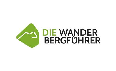 Logo Design Die Bergführer