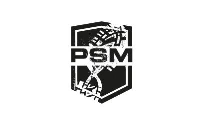 Logo Design PSM
