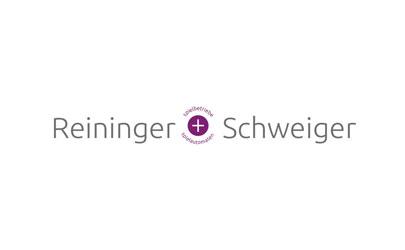 Logo Design Reininger Schweiger