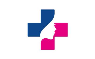 Logo Gestaltung Ärztehaus Ottobrunn