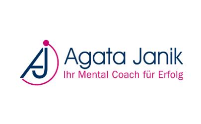Logo Design und Gestaltung für Coaches