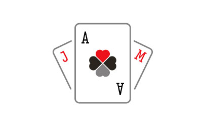 Logo Gestaltung Automaten Maier