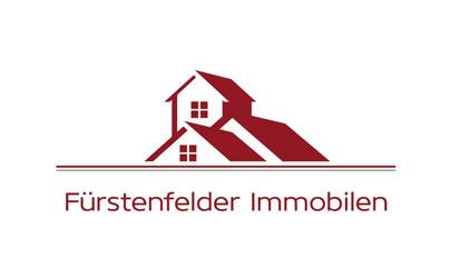 Logo Gestaltung und Erstellung für Immobilienmakler