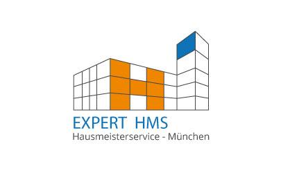 Logo Erstellung für Hausmeisterservice