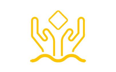 Logo Gestaltung Prinz Heilkunst
