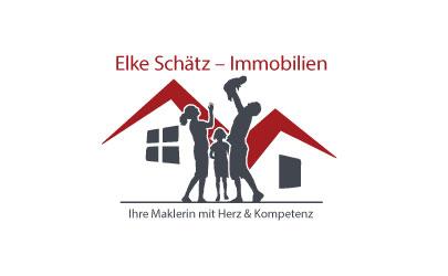 Logo Gestaltung für Immobilienmakler
