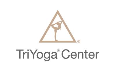 Logo Gestaltung Tri Yoga Center