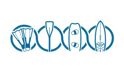Logo Gestaltung Walchensee Kochelsee