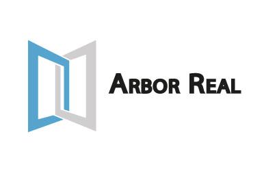 Logo Erstellung und Gestaltung Arbor Real