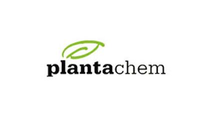 Logo gestaltet für plantachem