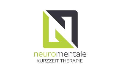 Logo designt für Neuromentale Kurzzeittherapie