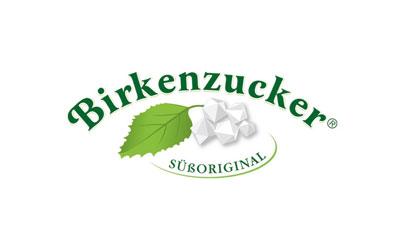 Logo Erstellung Birkenzucker