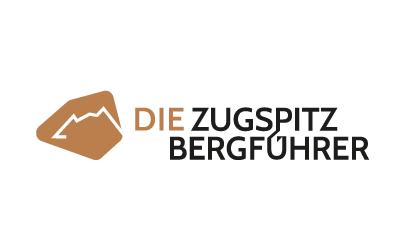Logo Erstellung Die Zugspitz Bergführer