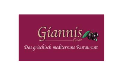 Logo Gestaltung und Design für Gastronomiebetriebe