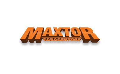 Logo Erstellung für Maxtor Garagentore