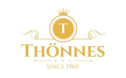 Logo Erstellung Thönnes