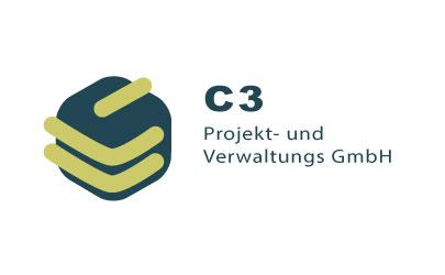 Logo gestaltet Lebensraum Projekt- und Verwaltungs GmbH