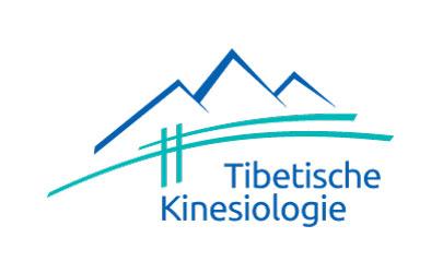 Logo Gestaltung und Erstellung Tibetische Kinesiologie